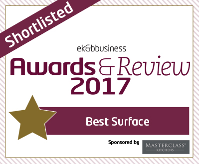 Shortlisted EK&B Business Awards & Review 2017 for Best Service