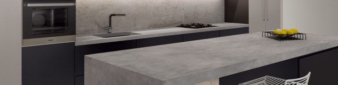 Image of: Cosmopolitan Grey Surface Preview