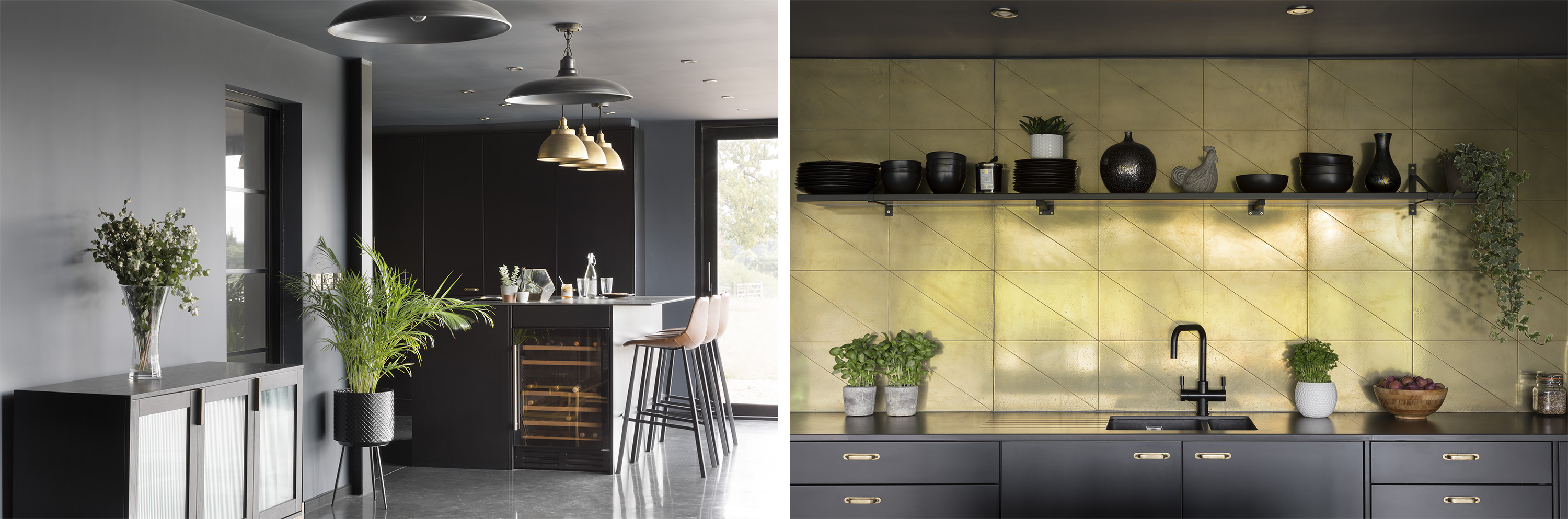 Ceralsio Marquina kitchen