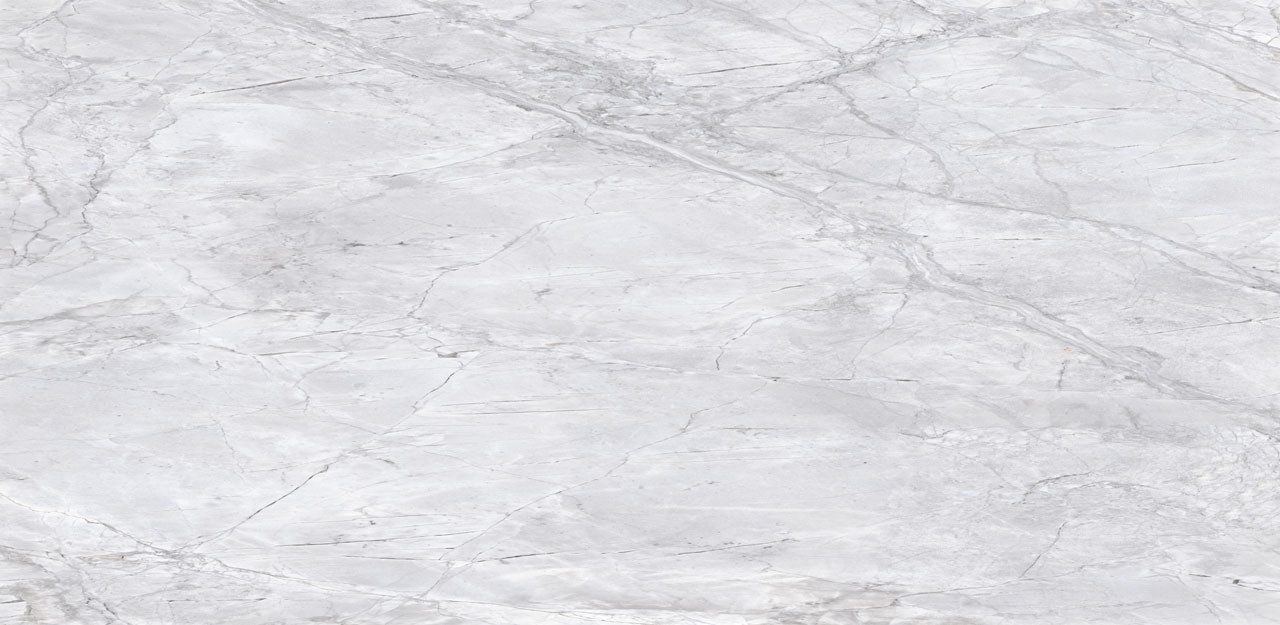 Image of: Bianco Silver Natural Finish (Full Size)