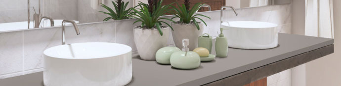 Image of: Croma Silver Surface Preview